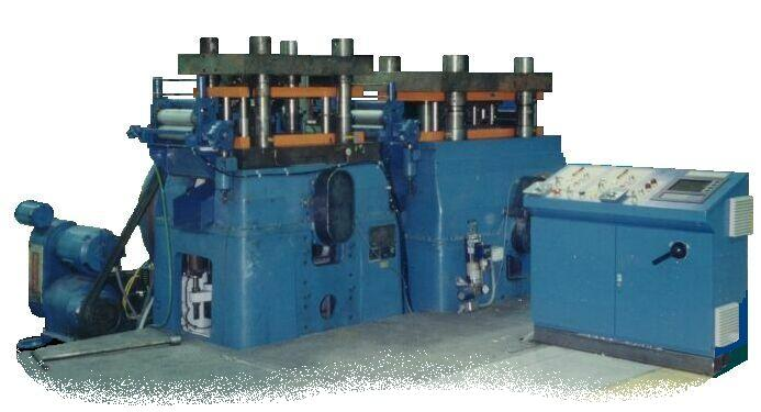 Underdrive Presses & Safety Controls